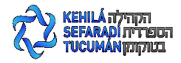 Kehilá Sefaradí de Tucumán